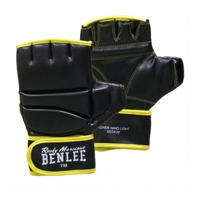 Шингарты Benlee Power Hand Light черные