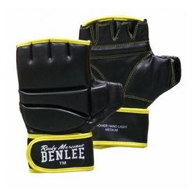 Перчатки снарядные Benlee Power Hand Light черные