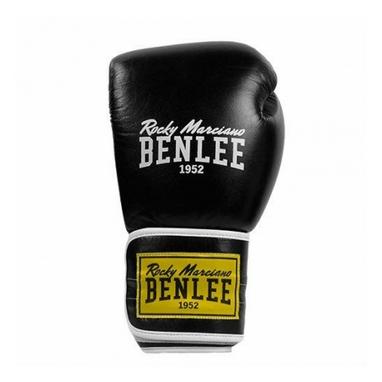 Перчатки боксерские Benlee Tough черные