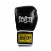 Перчатки боксерские Benlee Tough черные - фото 1