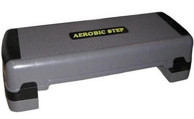 Степ платформа Aerobic Step P-780