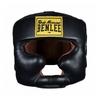 Шлем боксерский Benlee Full Face Protection черный - фото 1
