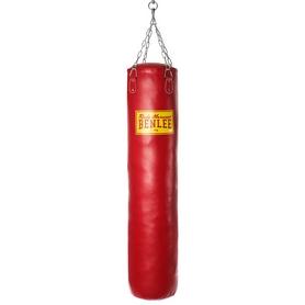 Мешок боксерский Benlee Punch 150х35 см красный