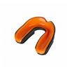 Капа боксерская взрослая Benlee Breath черно-оранжевая - фото 1