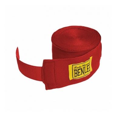 Бинты Benlee Elastic красные (4,5 м)