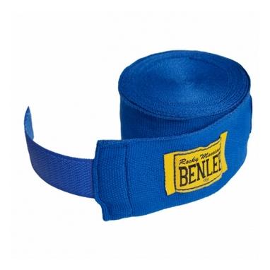 Бинты Benlee Elastic синие (4,5 м)