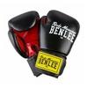 Перчатки боксерские BenLee Fighter черно-красные - фото 1
