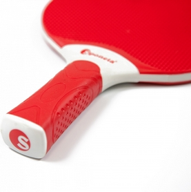 Фото 3 к товару Ракетка для настольного тенниса Sponeta 4Seasons**