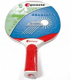 Фото 4 к товару Ракетка для настольного тенниса Sponeta 4Seasons**