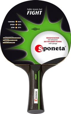 Ракетка для настольного тенниса Sponeta Fight*****