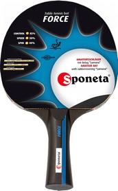 Ракетка для настольного тенниса Sponeta Force***