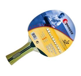 Фото 1 к товару Ракетка для настольного тенниса Sponeta HotDrive*****