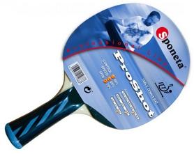 Фото 1 к товару Ракетка для настольного тенниса Sponeta ProShot*****