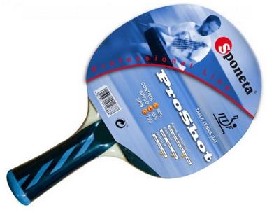 Ракетка для настольного тенниса Sponeta ProShot*****