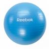 Мяч для фитнеса (фитбол) 65 см Reebok голубой - фото 1