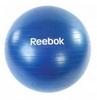 Мяч для фитнеса 65 см Reebok синий - фото 1