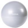 Мяч для фитнеса (фитбол) 55 см Reebok серый - фото 1