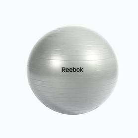 Мяч для фитнеса (фитбол) 75 см Reebok серый