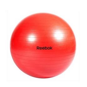 Мяч для фитнеса (фитбол) 65 см Reebok красный