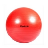 Мяч для фитнеса (фитбол) 65 см Reebok красный - фото 1