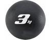 Медбол Adidas 21.6 см 3 кг черный - фото 1