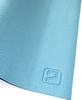 Коврик для йоги Live Up PVC Yoga Mat 4 мм синий - фото 2