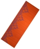 Коврик для йоги Live Up PVC Yoga Mat With Print 6 мм orange - фото 1
