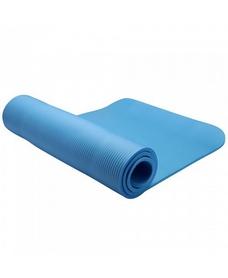 Фото 1 к товару Коврик для фитнеса Live Up NBR Mat 12 мм blue