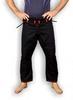 Кимоно для бразильского джиу-джитсу Muri Oto 0331 черное - фото 4
