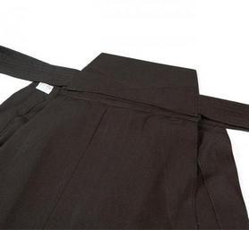 Фото 3 к товару Хакама полиэстеровая Muri Oto 1065 черная