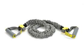 Фото 2 к товару Эспандер для фитнеса трубчатый Reebok RSTB-10070
