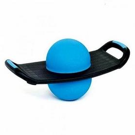 Тренажер балансировочный Reebok TrainPod голубой