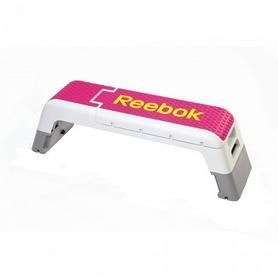 Фото 2 к товару Степ-платформа Reebok Deck Magenta