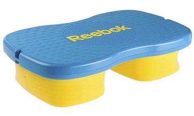 Степ-платформа Reebok EasyTone Step Cyan