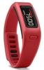 Браслет спортивный Garmin vivofit red - фото 1