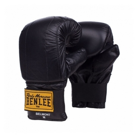 Перчатки снарядные Benlee Belmont черные