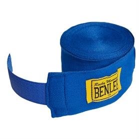 Бинты Benlee Elastic синие (3 м)