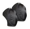 Наколенник волейбольный Asics BC-52222 черный - фото 1