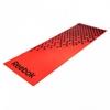 Мат для фитнеса Reebok RAMT-12235RD красный 8 мм - фото 1