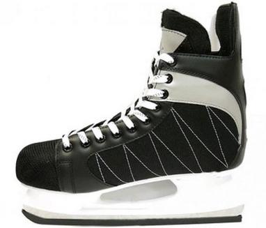 Коньки хоккейные Teku ТК-071