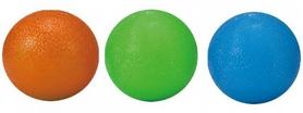 Фото 1 к товару Эспандер кистевой Live Up Grip Ball (3 шт.)