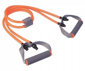 Эспандер Live Up Dual Tube Exerciser