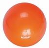 Мяч гимнастический Live Up Mini Ball оранжевый - фото 1