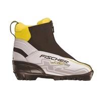 Ботинки для беговых лыж детские Fischer 10 XJ Sprint - фото 1