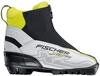 Ботинки для беговых лыж детские Fischer 12 XJ Sprint - фото 1