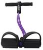 Эспандер с упорами для ног Live Up Dual Soft Pull - фото 1