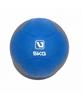 Мяч медицинский (медбол) LiveUp Medicine Ball 5 кг сине-серый - фото 1