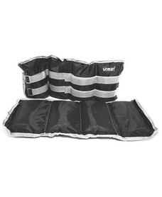 Утяжелители 2 шт по 3 кг LiveUp Wrist/Ankle Weight