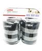 Утяжелители для рук LiveUp Wrist/Ankle Weight 2 шт по 3 кг - фото 2