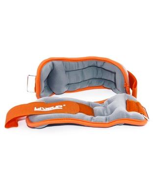 Утяжелители для рук Wrist/Ankle Weight 2 шт по 0,5 кг